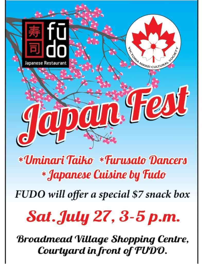 Japan Fest, VNCS